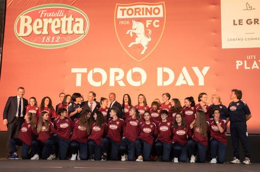 Toro Day 2019: un giorno da Toro