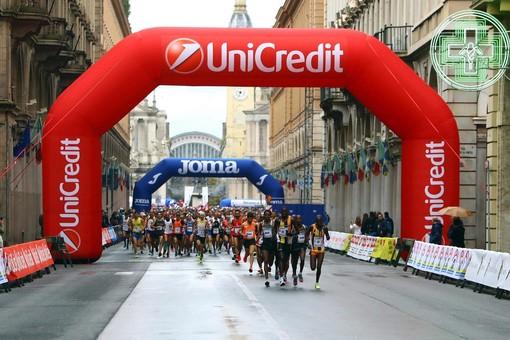 La maratona della città di Torino: domenica 24 novembre si torna a correre nel capoluogo piemontese con la regina di tutte le corse