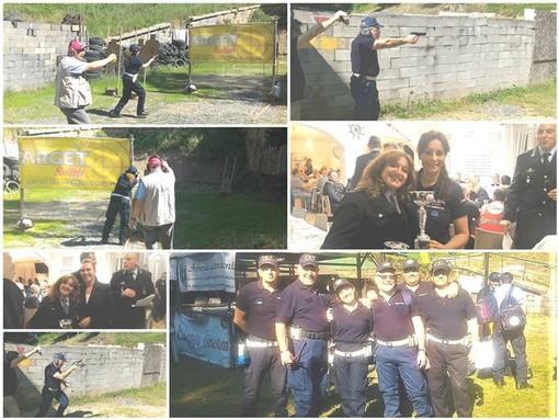 Tiro dinamico: il Gruppo Sportivo Polizia Municipale di Torino è 7° ai  Campionati Italiani ASPMI