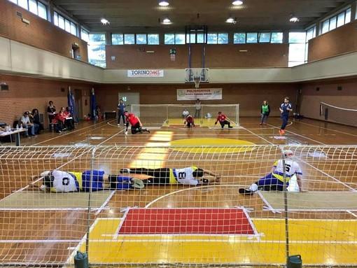 """XIX Torneo Internazionale di Torball """"Città di Torino"""""""