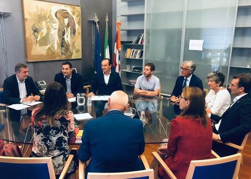 Universiadi e Special Olympics 2025: nasce il comitato promotore per ospitarle in Piemonte
