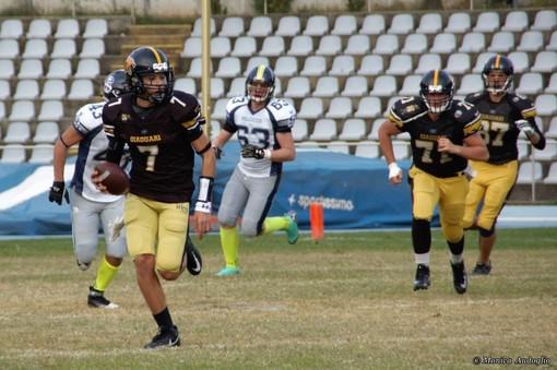 Giaguari Under 16: il derby piemontese con i Blitz San Carlo vale il primato