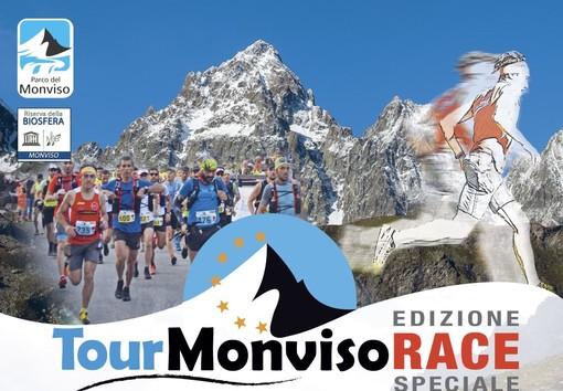 Tour Monviso Race  del 30 agosto: ancora 70 pettorali disponibili