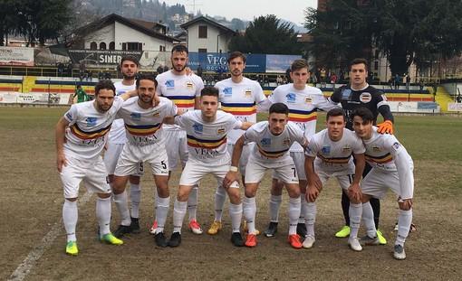 Alessandro Colombo riporta il sorriso a Verbania: battuta 1 a 0 la Fezzanese