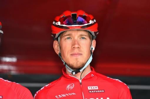 Zakarin è il dominatore del Lago Serrù e vince la tredicesima tappa del Giro d'Italia