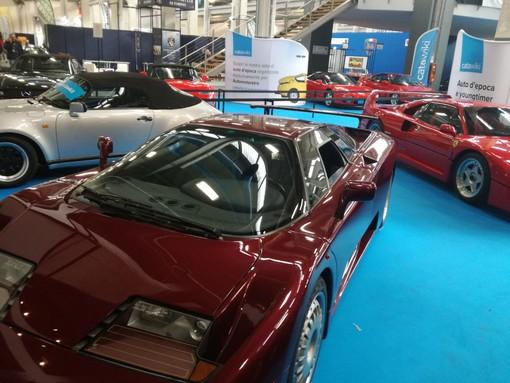 Automotoretrò e Automotoracing verso un'edizione da record