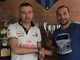 Calciomercato: l'Accademia InterTorino si rinforza con il portiere Luca Coniglio
