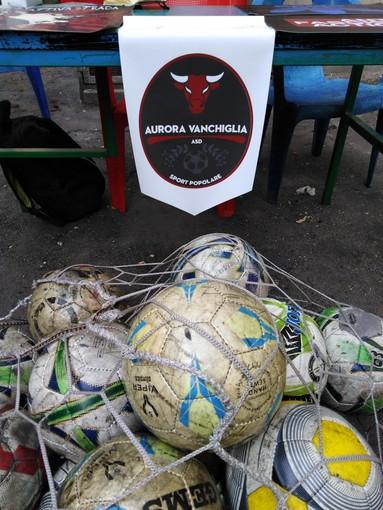 Torino, il calcio popolare sbarca ad Aurora e Vanchiglia