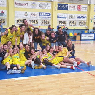 Basket, nel prossimo weekend a Moncalieri le Final Eight di Coppa Italia di A2 femminile