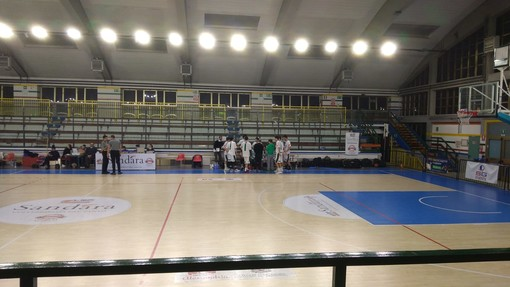 La 5 Pari Torino sbanca Alessandria: Labottegadelfanciot battuta 95 a 66