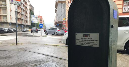 Torino omaggia Bruno Neri: il 27 aprile l'intitolazione del toret al calciatore partigiano [VIDEO]