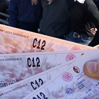 Juve-Milan, i biglietti saranno rimborsati