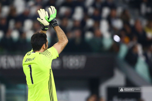 Juve, Buffon è pronto a tornare: sarà il vice-Szczęsny