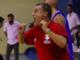 Coach Arioli quando guidava l'Auxilium (foto sito Auxilium Torino)