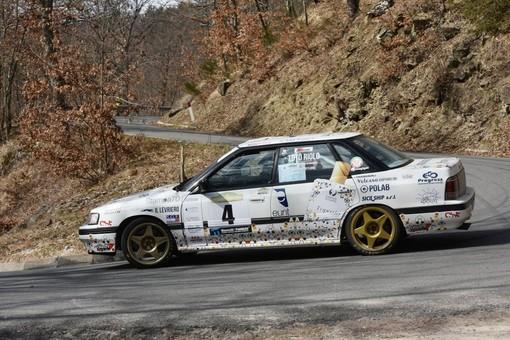Balletti Motorsport sbanca Arezzo