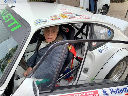 Balletti Motorsport: un emozionante Trofeo Scarfiotti
