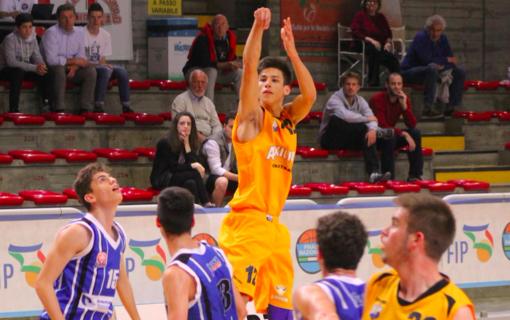 Parte la nuova stagione del Cus Torino Basket