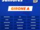 Calcio, Juniores Nazionali. varato il Girone A, si parte il 14 settembre