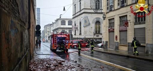 """Cavallerizza, l'appello di Boni (Radicali): """"Comune di Torino apra una sottoscrizione come ha fatto Parigi per Notre Dame"""""""