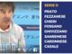 """(VIDEO) IL CHIERI CONQUISTA CHIERI - Vetta a -1. Morgia: """"Mentalità, entusiasmo, partecipazione"""""""