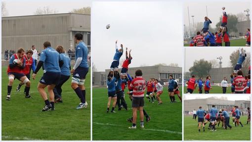 """Sabato 11 e domenica 12 il Torneo """"Una mole di rugby"""""""