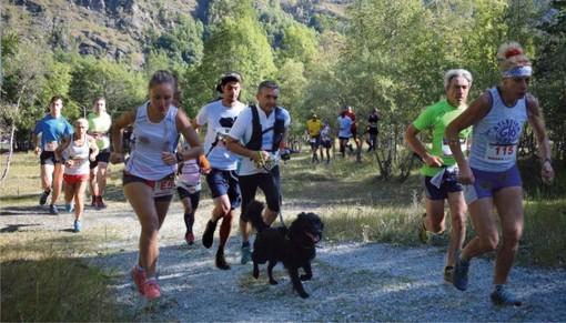 """Valli di Lanzo, domenica ci sono la """"Usseglio Trail Running"""" e la """"Usseglio Fitwalking Cross"""