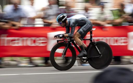 "Ciclismo, nasce il Team ""FCI Piemonte International"""