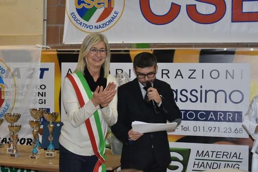 Carmagnola, 2 Trofeo dell'Amicizia Csen Carmagnola
