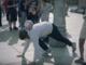 Cr7 palleggia con i ragazzi in piazza Castello? Il video su Youtube è virale