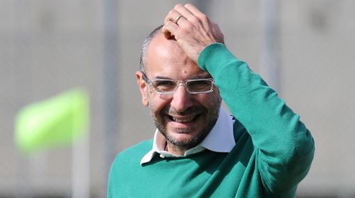 Pino Di Leone proverà a salvare la Promozione a Piscina: gara secca in casa Roretese