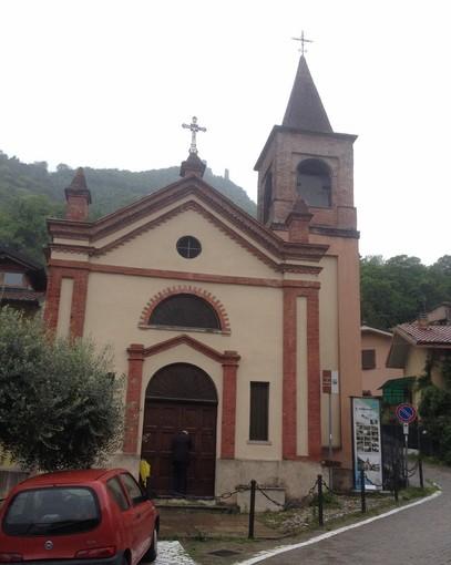 L'ex chieda di San Rocco