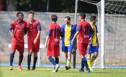 ULTIM'ORA - Calcio Chieri e Yeboah si separano: risolto il contratto