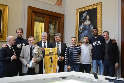 """Basket, Galbiati (Fiat): """"La Coppa è un ricordo bellissimo, ma deve essere un punto di partenza e non d'arrivo"""""""