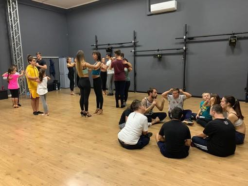 """""""Dance Beyond the Limits"""": un progetto di inclusione sociale"""