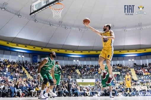 """La Lega Basket esclude la Fiat Auxilium dal prossimo campionato. Terzolo: """"Incomprensibile"""""""