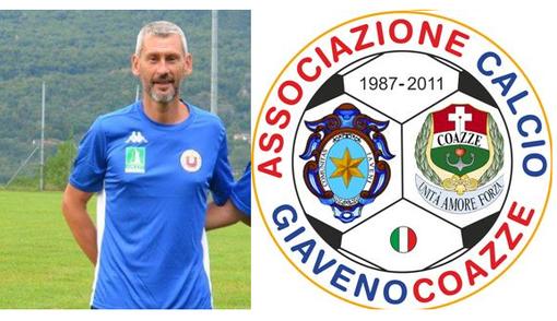 GIAVENOCOAZZE, NEW ENTRY NELLO STAFF - E' Ivan Caffo, ex Union, il preparatore dei portieri