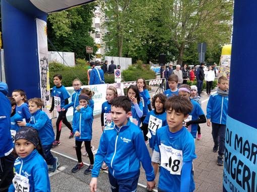 L'Atletica Canavesana sugli allori al 2° Trofeo di Marcia Comune di Banchette