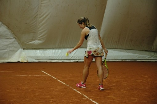 Il Tennis Beinasco battuto a Lucca non senza sfortuna ed occasioni sprecate