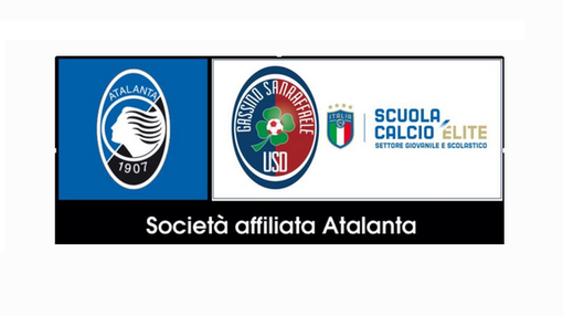 GASSINO, AFFILIAZIONE CON L'ATALANTA - Coinvolti Scuola Calcio Elite e settore giovanile