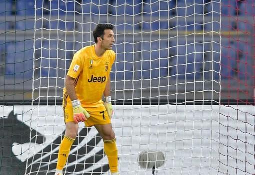 Un grande Buffon non basta, pioggia di insufficienze tra i bianconeri