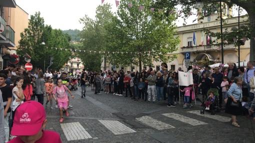 Ciclismo. Giro d'Italia 2019: la tredicesima tappa è scattata da Pinerolo