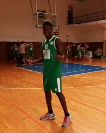 Respinta la richiesta di asilo: la triste storia di Giangio, costretto a lasciare il basket e l'Italia