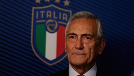 """Il presidente FIGC: """"Sino a che ci sarò io, mai firmerò il blocco del campionato"""""""