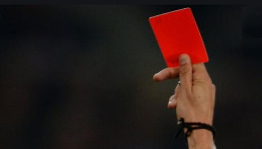 INSULTI ALL'ARBITRO SU INSTAGRAM - Segnalazione al Giudice sportivo: 4 turni di squalifica