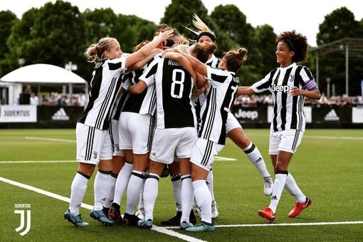 Calcio Femminile, stasera lo spareggio Scudetto tra Juventus Women e Brescia