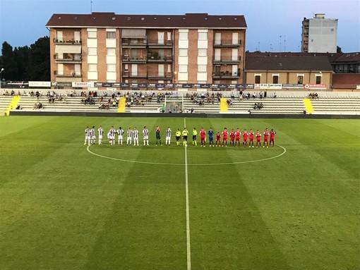 Calcio. Coppa Italia di Serie C: la Juventus Under 23 vince all'esordio, Zanimacchia stende il Cuneo