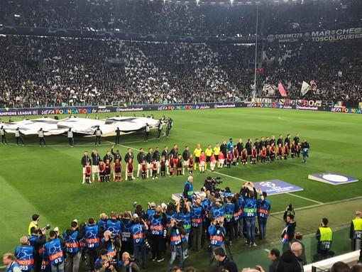 Champions League: l'Ajax insegna calcio alla Juve, i bianconeri salutano l'Europa