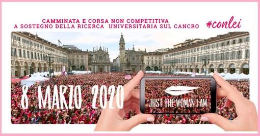 """Domenica 8 marzo torna a Torino """"Just The Woman I am"""""""