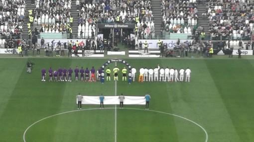 Fiorentina battuta in rimonta, la Juve è di nuovo campione d'Italia
