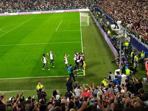 Dybala ultimo caso di positività, negativi tutti gli altri giocatori della Juve